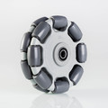 Rotacaster 125mm Wheel Double