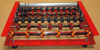 Max Performance Conveyor Image